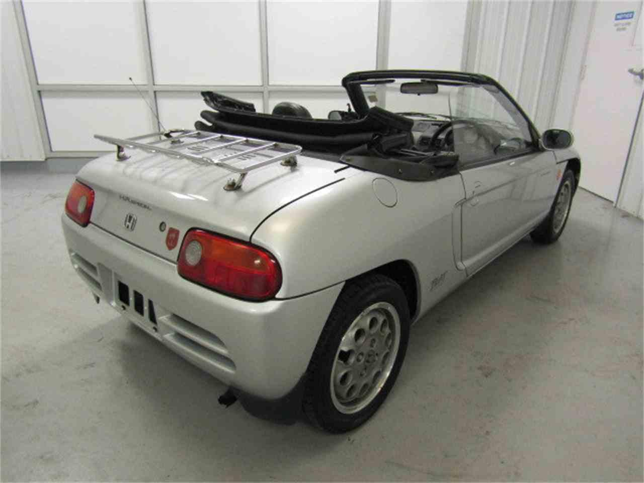 Large Picture of 1991 Honda Beat - $6,990.00 - K89C