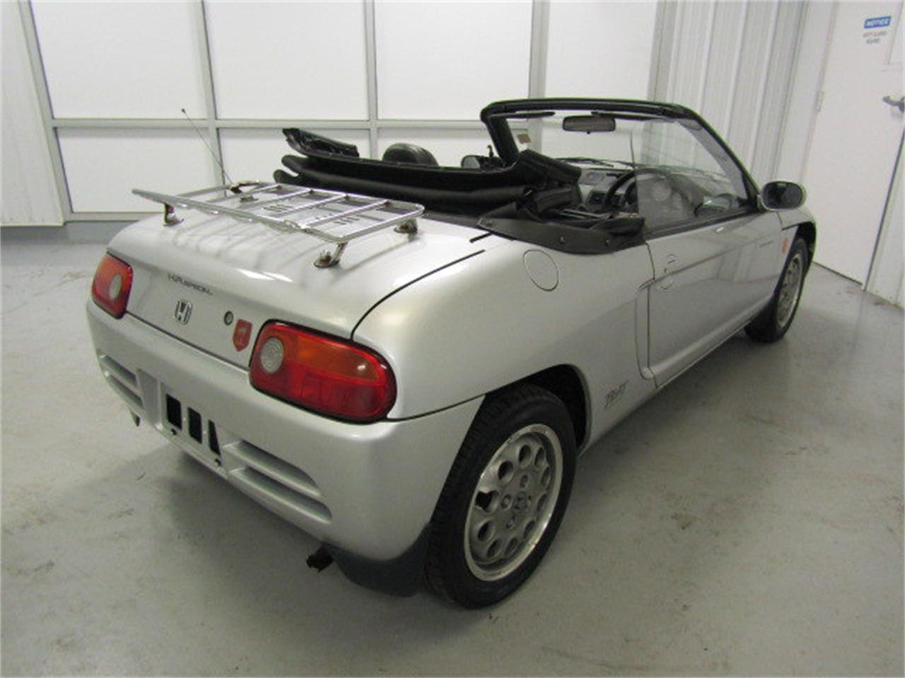 Large Picture of '91 Beat - K89C