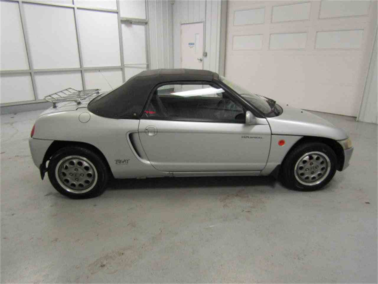 Large Picture of 1991 Honda Beat located in Virginia - $6,990.00 Offered by Duncan Imports & Classic Cars - K89C