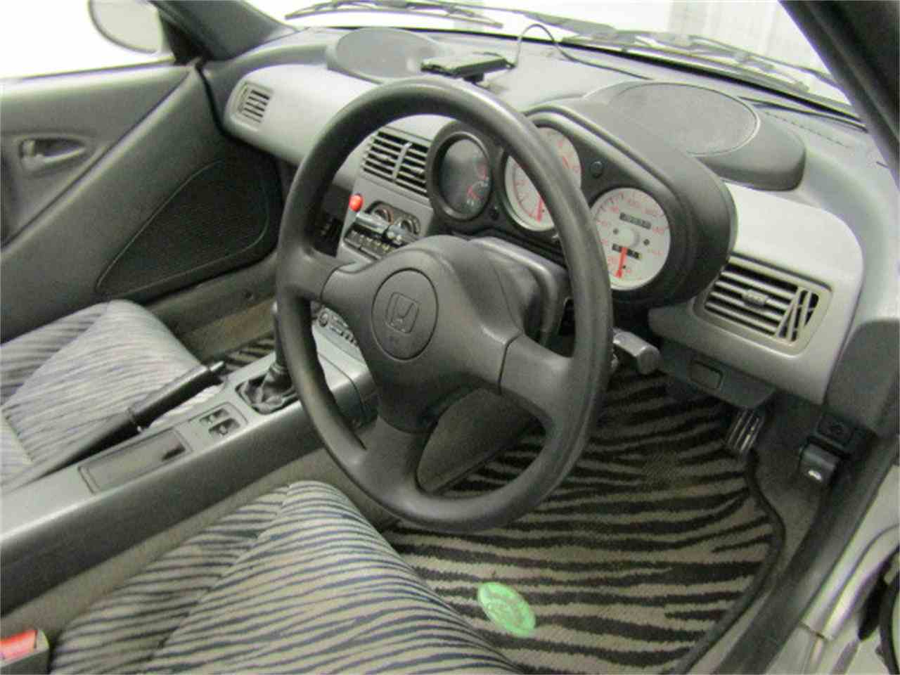 Large Picture of '91 Honda Beat located in Virginia Offered by Duncan Imports & Classic Cars - K89C