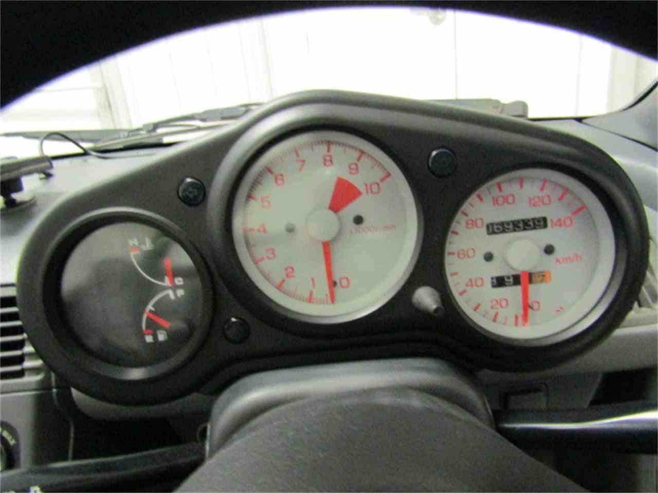 Large Picture of '91 Honda Beat - K89C