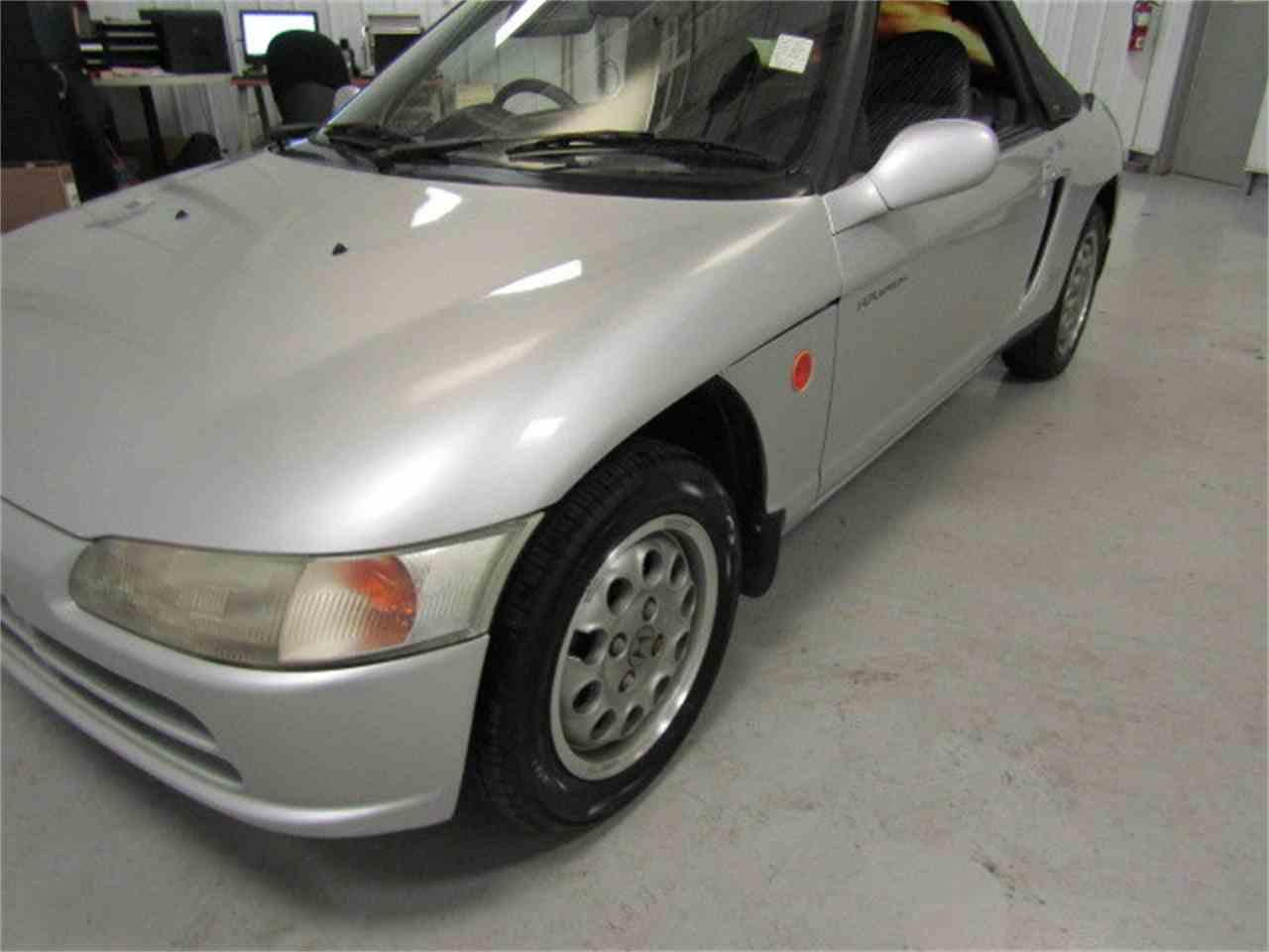 Large Picture of 1991 Honda Beat - K89C