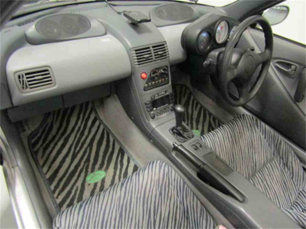Large Picture of 1991 Beat located in Christiansburg Virginia - $6,990.00 Offered by Duncan Imports & Classic Cars - K89C