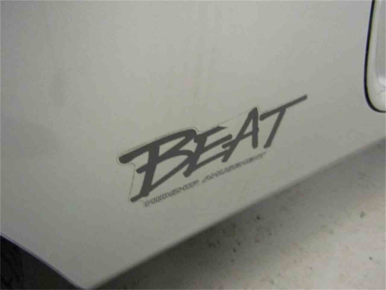 Large Picture of 1991 Beat located in Virginia Offered by Duncan Imports & Classic Cars - K89C