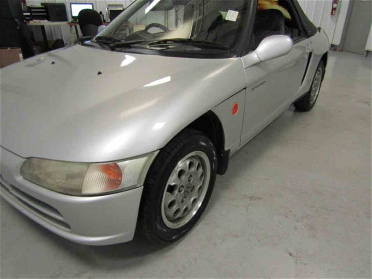 Large Picture of 1991 Honda Beat located in Christiansburg Virginia Offered by Duncan Imports & Classic Cars - K89C