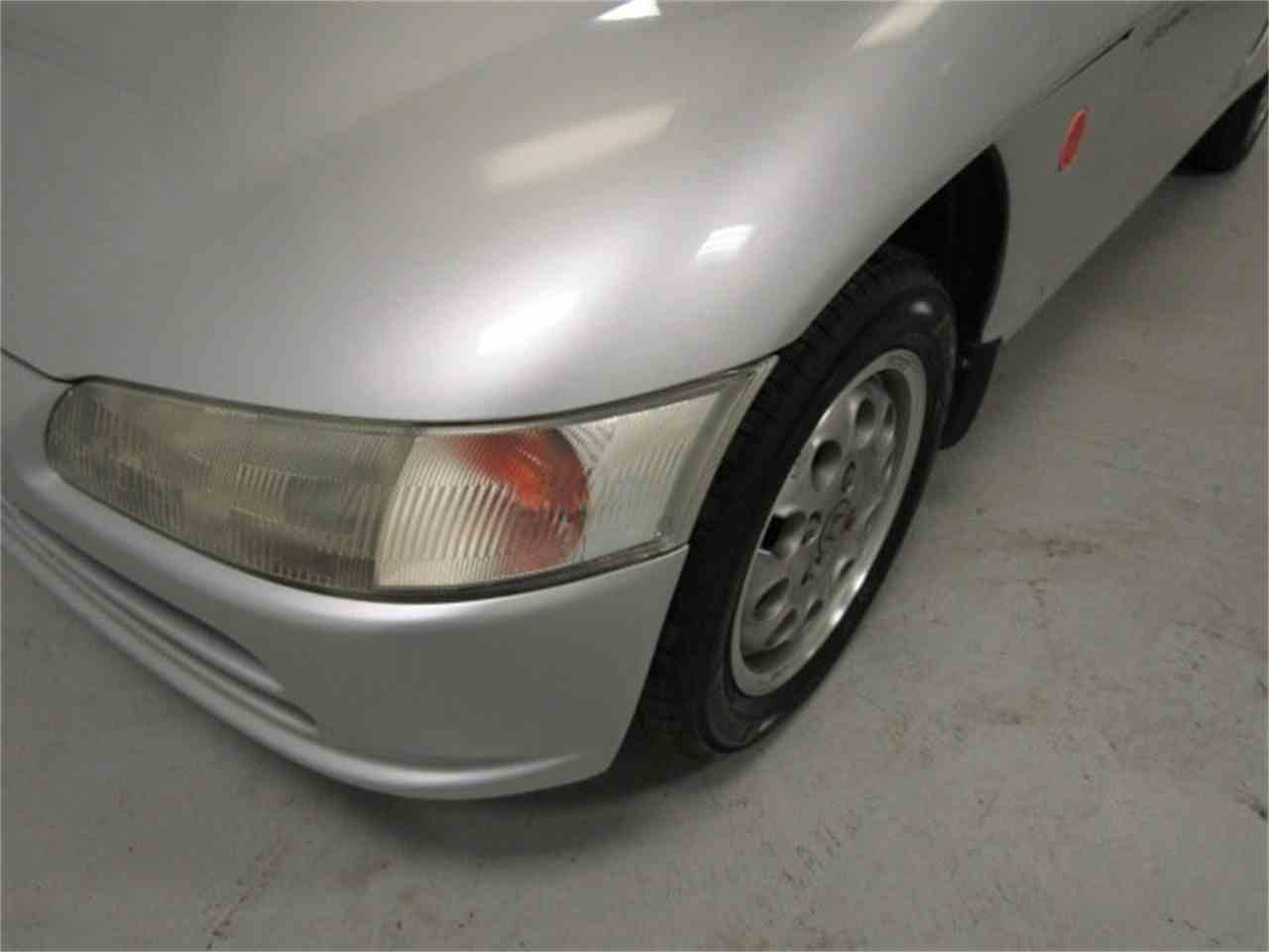 Large Picture of '91 Beat - $6,990.00 Offered by Duncan Imports & Classic Cars - K89C