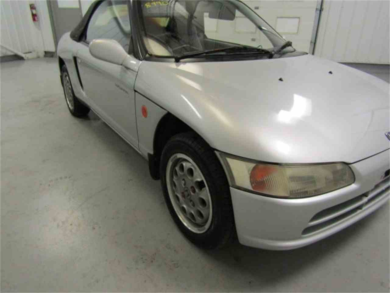 Large Picture of 1991 Honda Beat located in Virginia Offered by Duncan Imports & Classic Cars - K89C