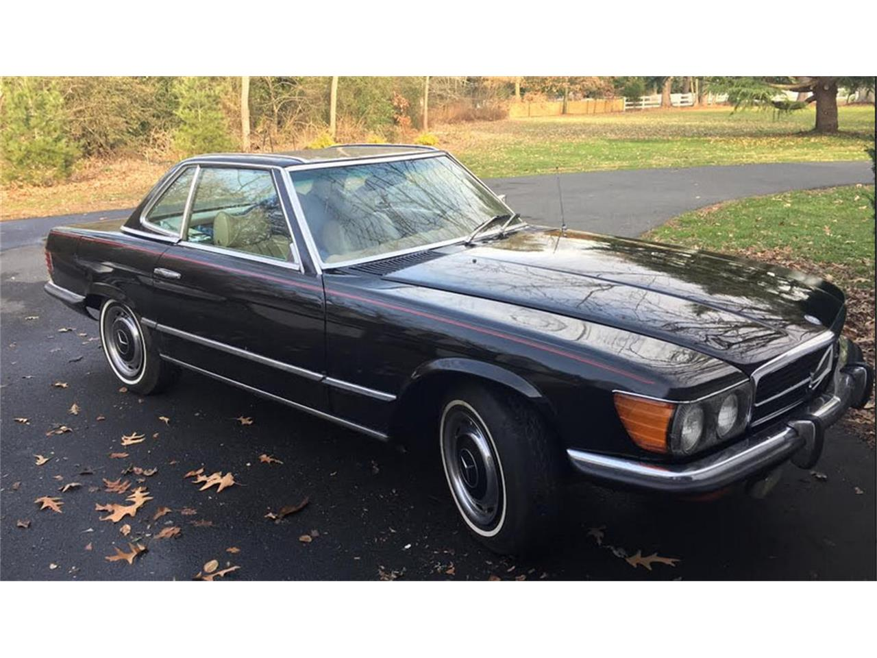 Large Picture of '72 350SL - K5M3