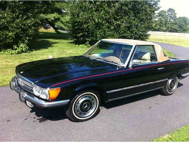 Picture of '72 350SL - K5M3