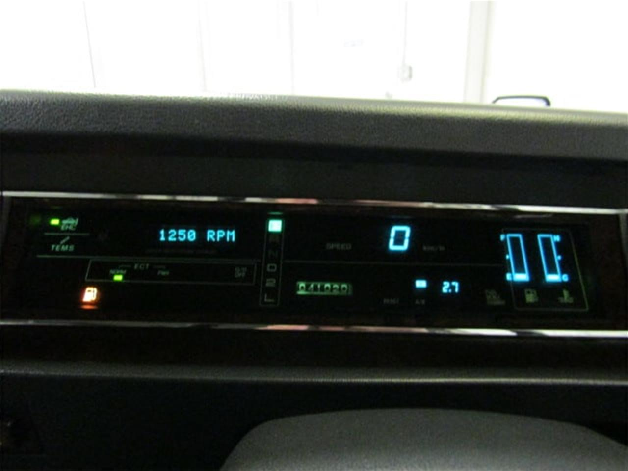 Large Picture of '87 Century - K8CX