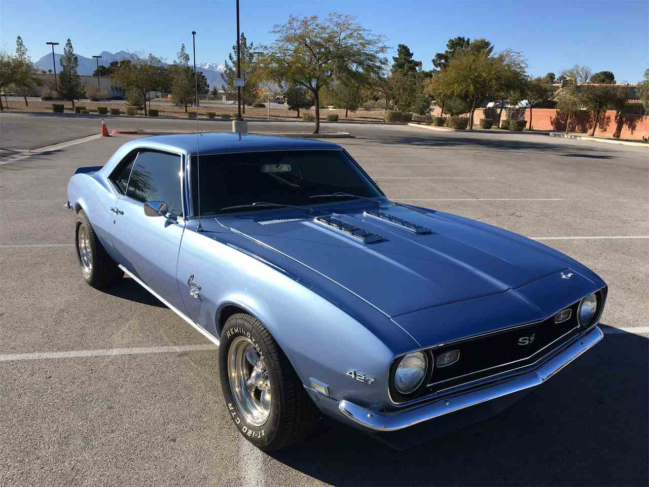 1968 Chevrolet Camaro For Sale Classiccars Com Cc 940399