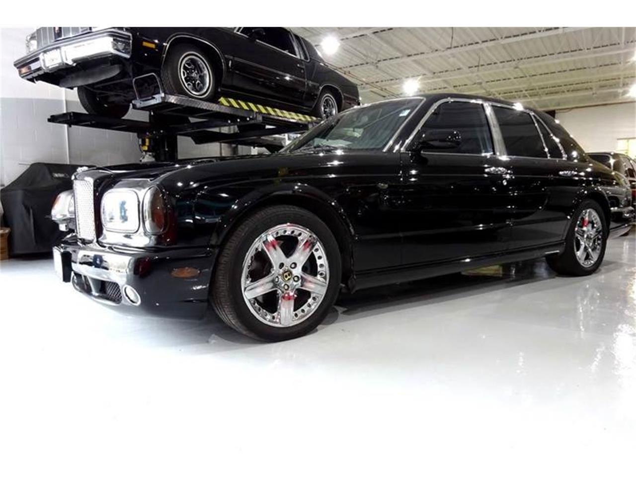 Large Picture of '03 Arnage - K8E2