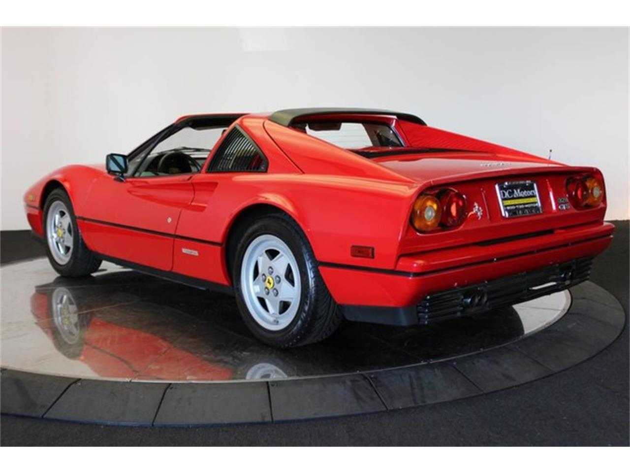 Large Picture of '89 328 located in California - $79,900.00 - K8EK