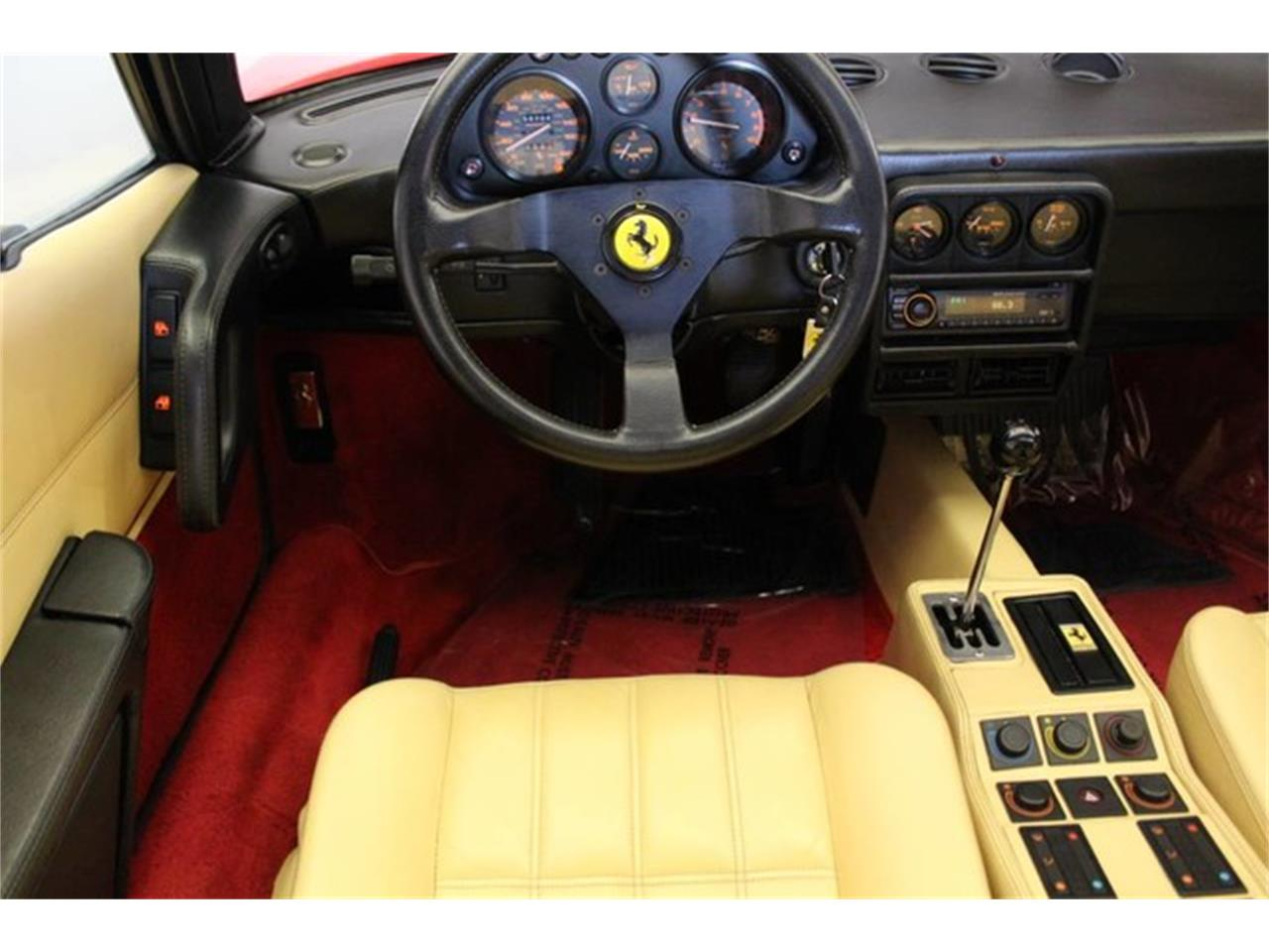 Large Picture of '89 Ferrari 328 - $79,900.00 - K8EK