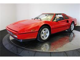 Picture of 1989 Ferrari 328 located in California - K8EK