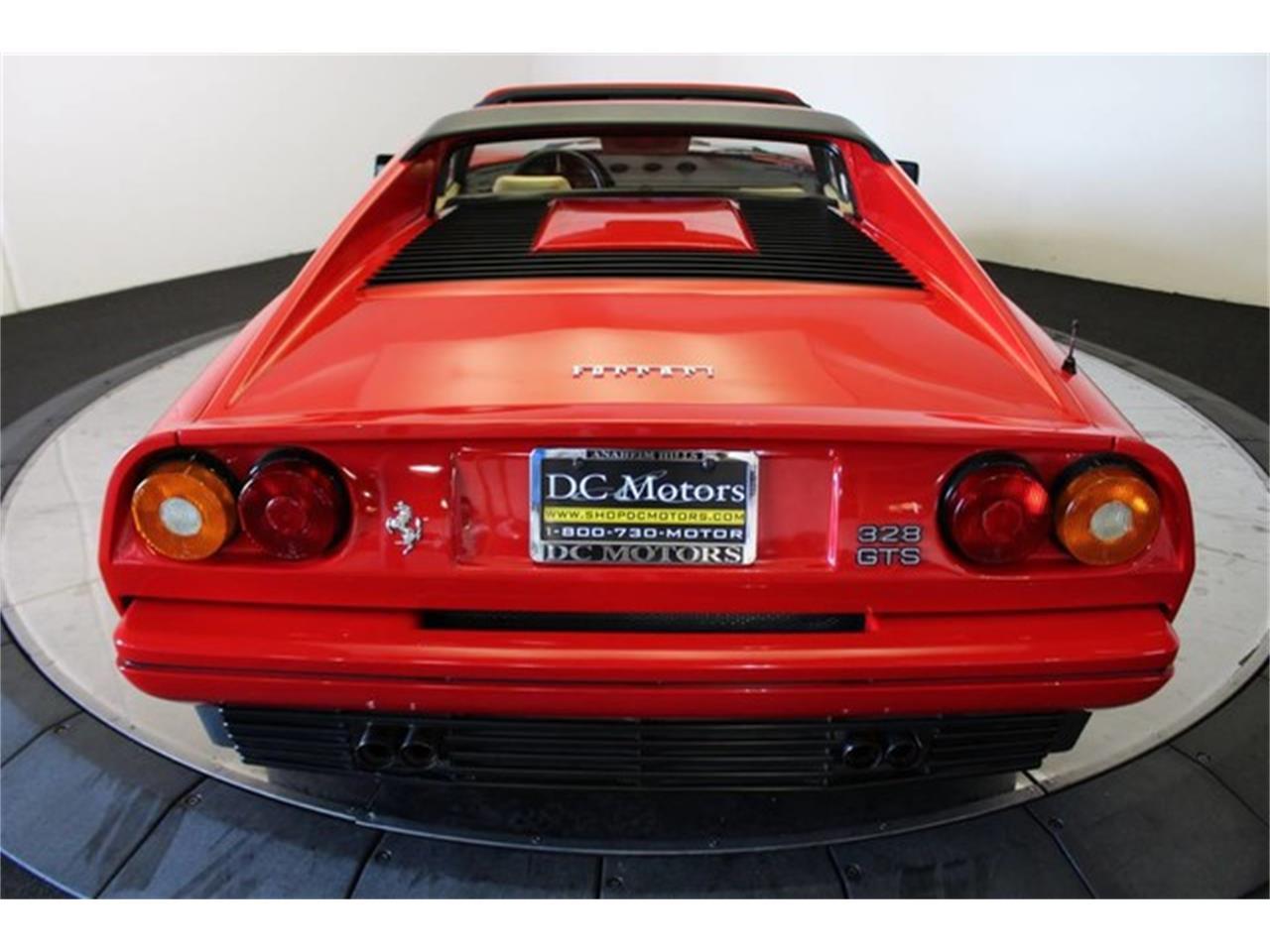 Large Picture of 1989 Ferrari 328 - $79,900.00 - K8EK