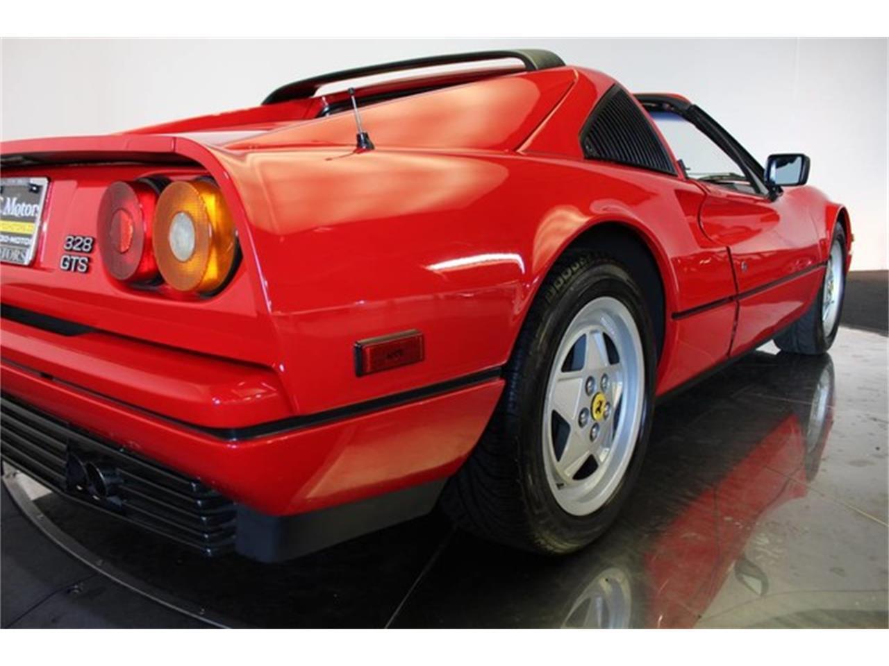 Large Picture of '89 Ferrari 328 - $79,900.00 Offered by DC Motors - K8EK