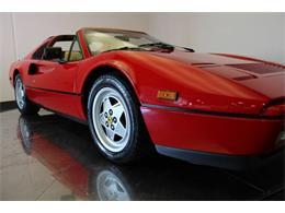 Picture of '89 328 located in Anaheim California - K8EK