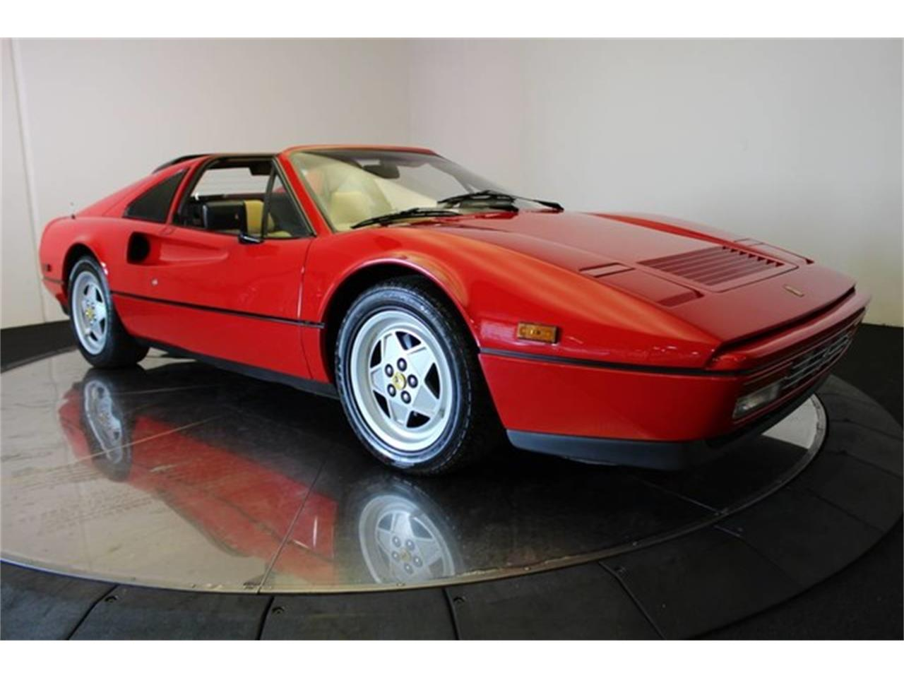 Large Picture of 1989 Ferrari 328 located in California - $82,900.00 Offered by DC Motors - K8EK
