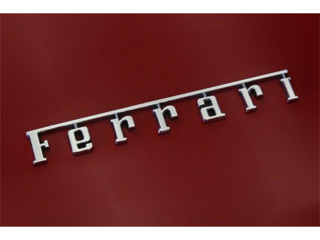 Large Picture of '89 Ferrari 328 Offered by DC Motors - K8EK