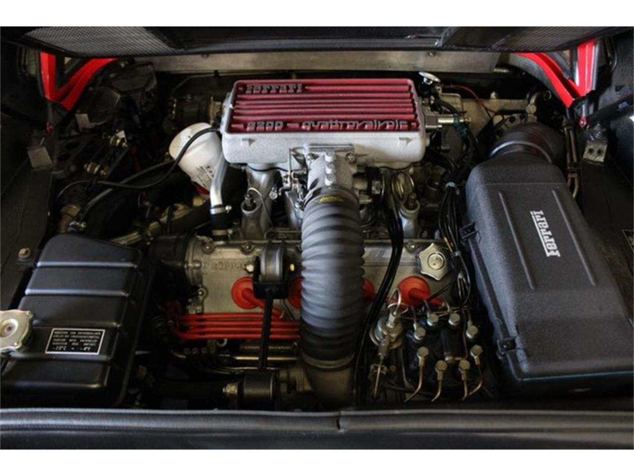 Large Picture of '89 328 Offered by DC Motors - K8EK