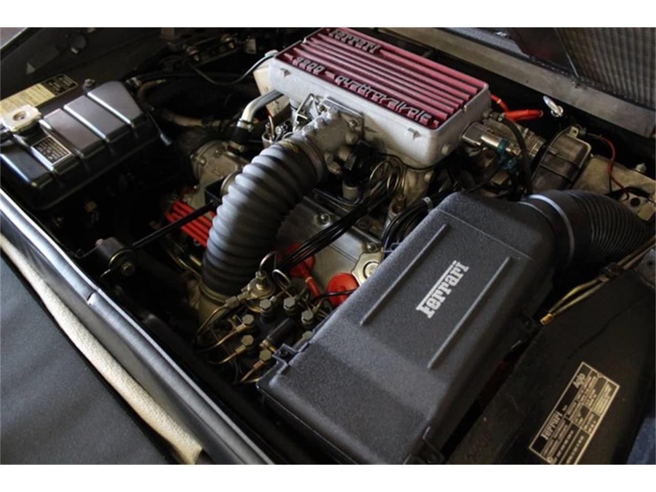 Large Picture of '89 Ferrari 328 located in California - $82,900.00 Offered by DC Motors - K8EK