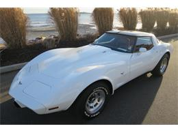 Picture of 1979 Corvette located in Connecticut Offered by Napoli Classics - K8EY