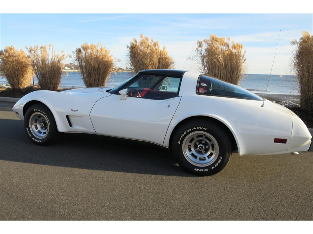 Large Picture of '79 Corvette located in Milford City Connecticut - K8EY