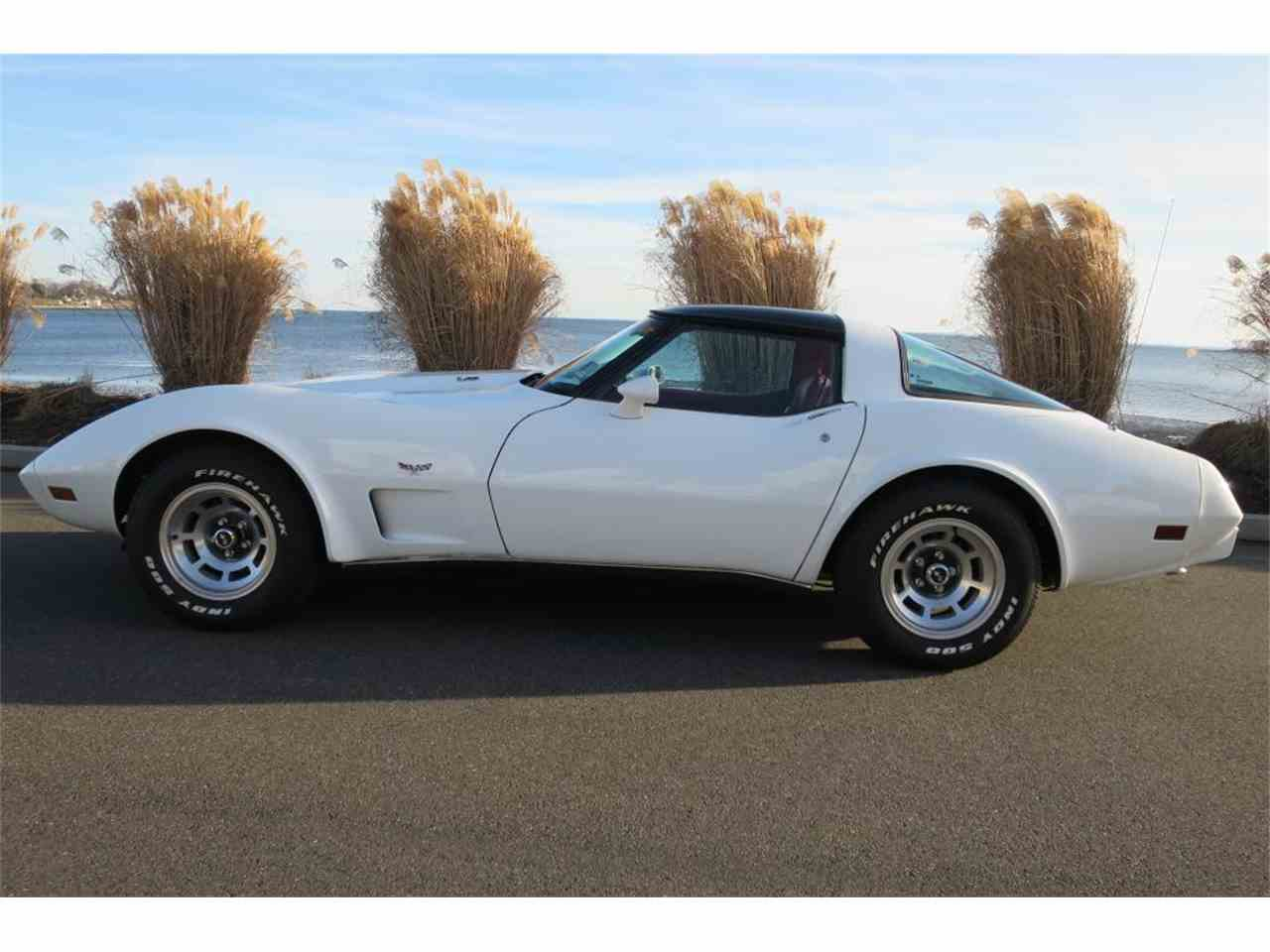 Large Picture of '79 Corvette - K8EY