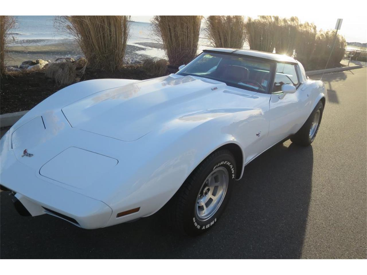 Large Picture of 1979 Chevrolet Corvette - $19,800.00 Offered by Napoli Classics - K8EY