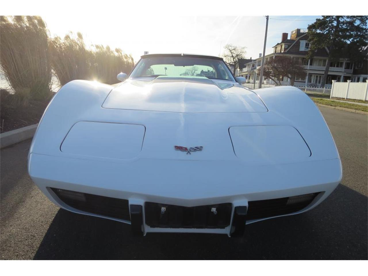 Large Picture of '79 Chevrolet Corvette located in Milford City Connecticut Offered by Napoli Classics - K8EY
