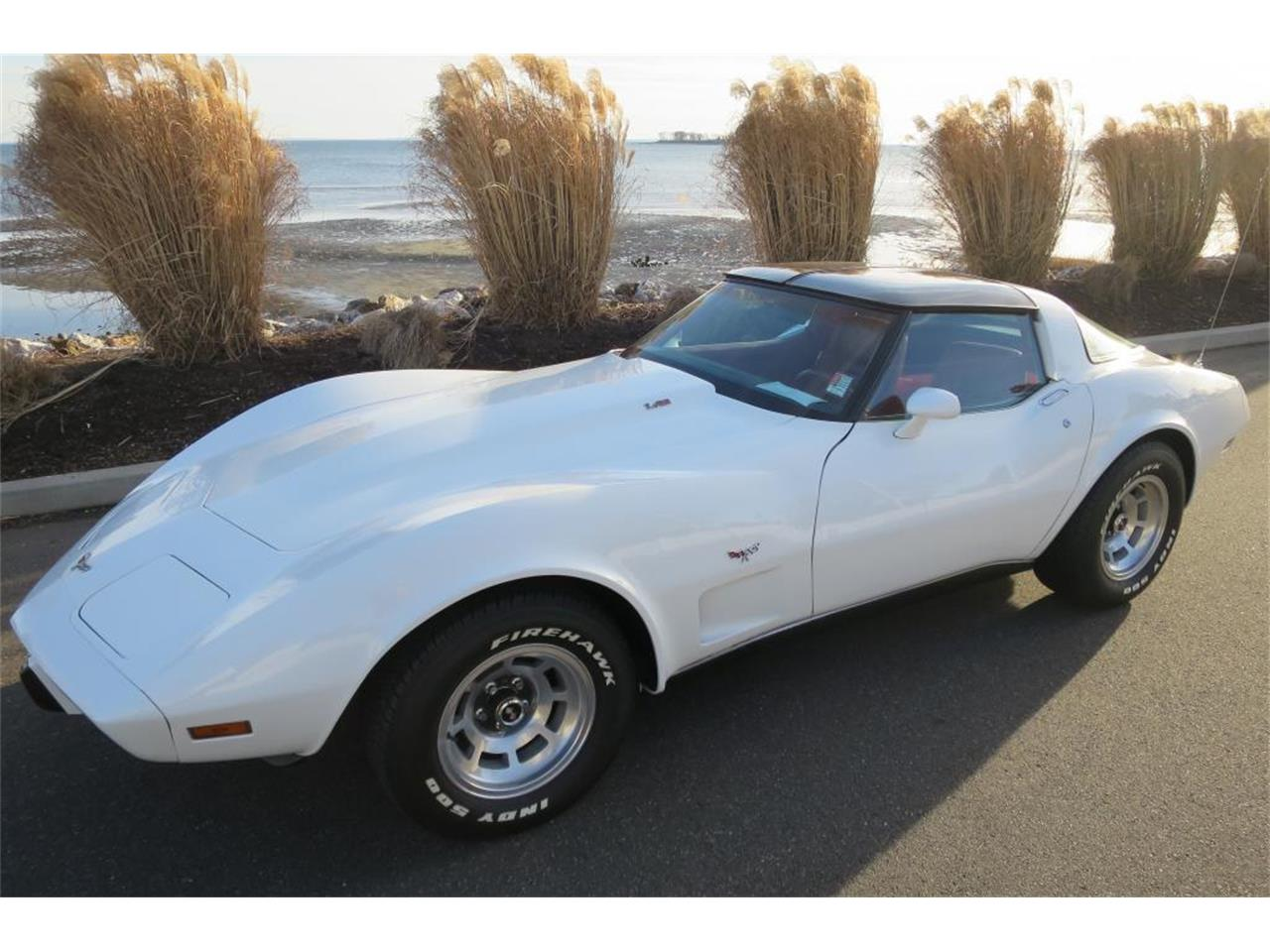 Large Picture of '79 Chevrolet Corvette located in Connecticut - $19,800.00 Offered by Napoli Classics - K8EY