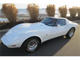 Picture of '79 Corvette - K8EY