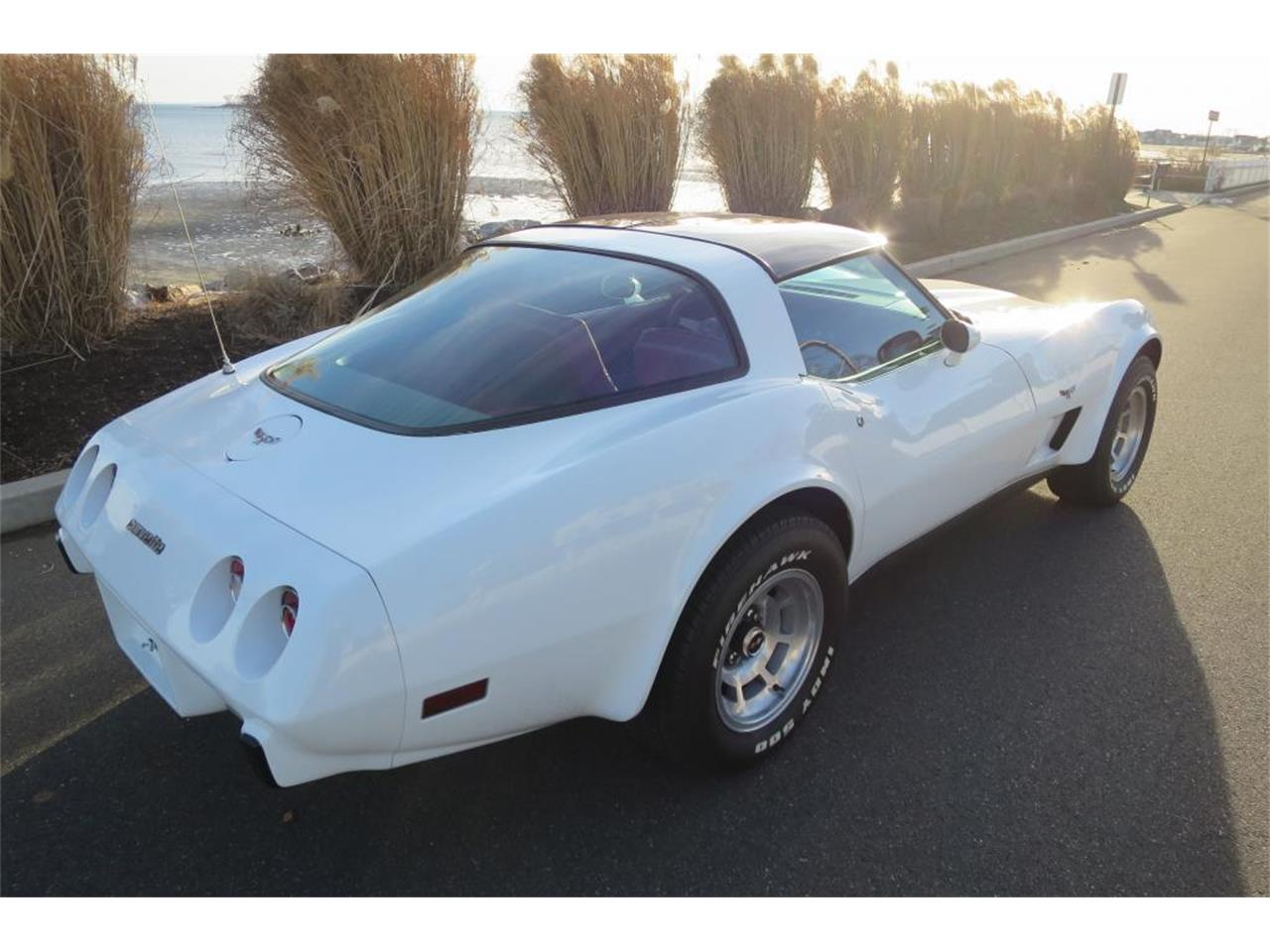 Large Picture of '79 Corvette located in Milford City Connecticut Offered by Napoli Classics - K8EY