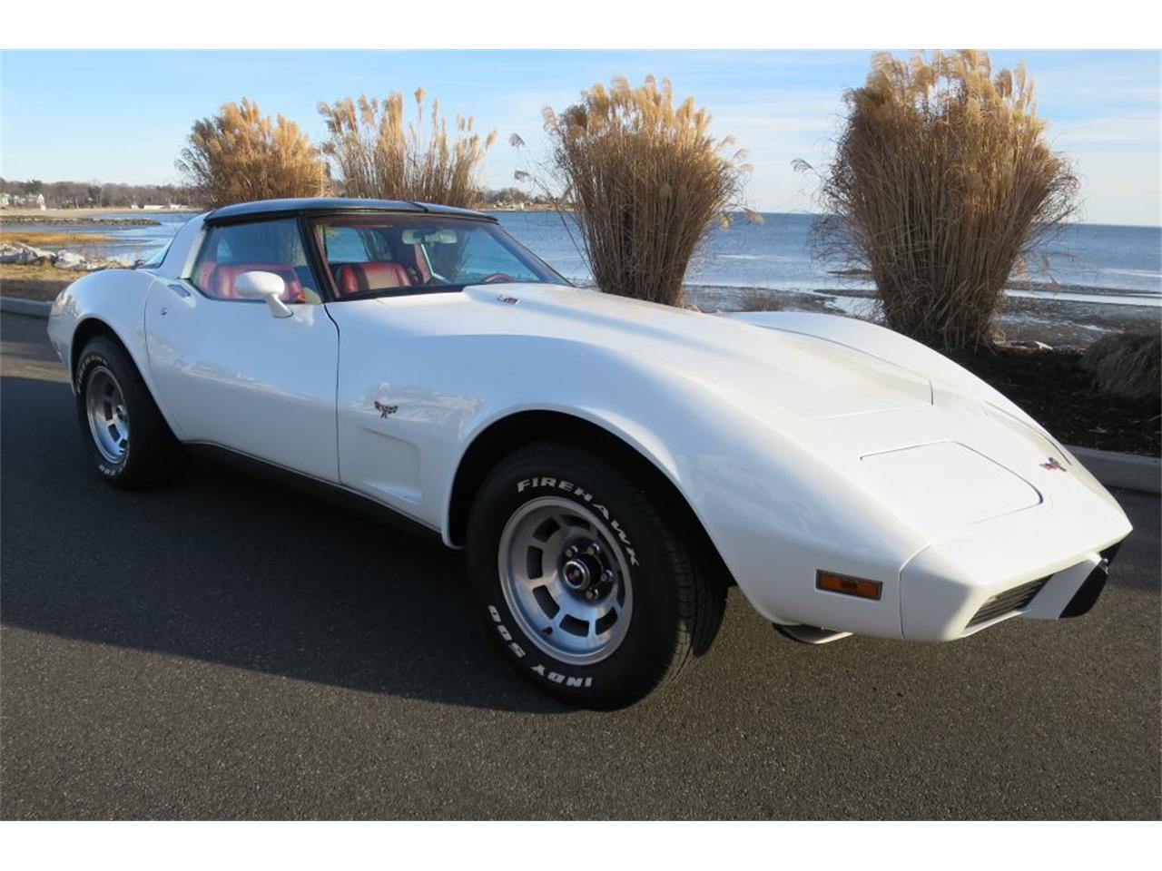 Large Picture of 1979 Chevrolet Corvette - K8EY