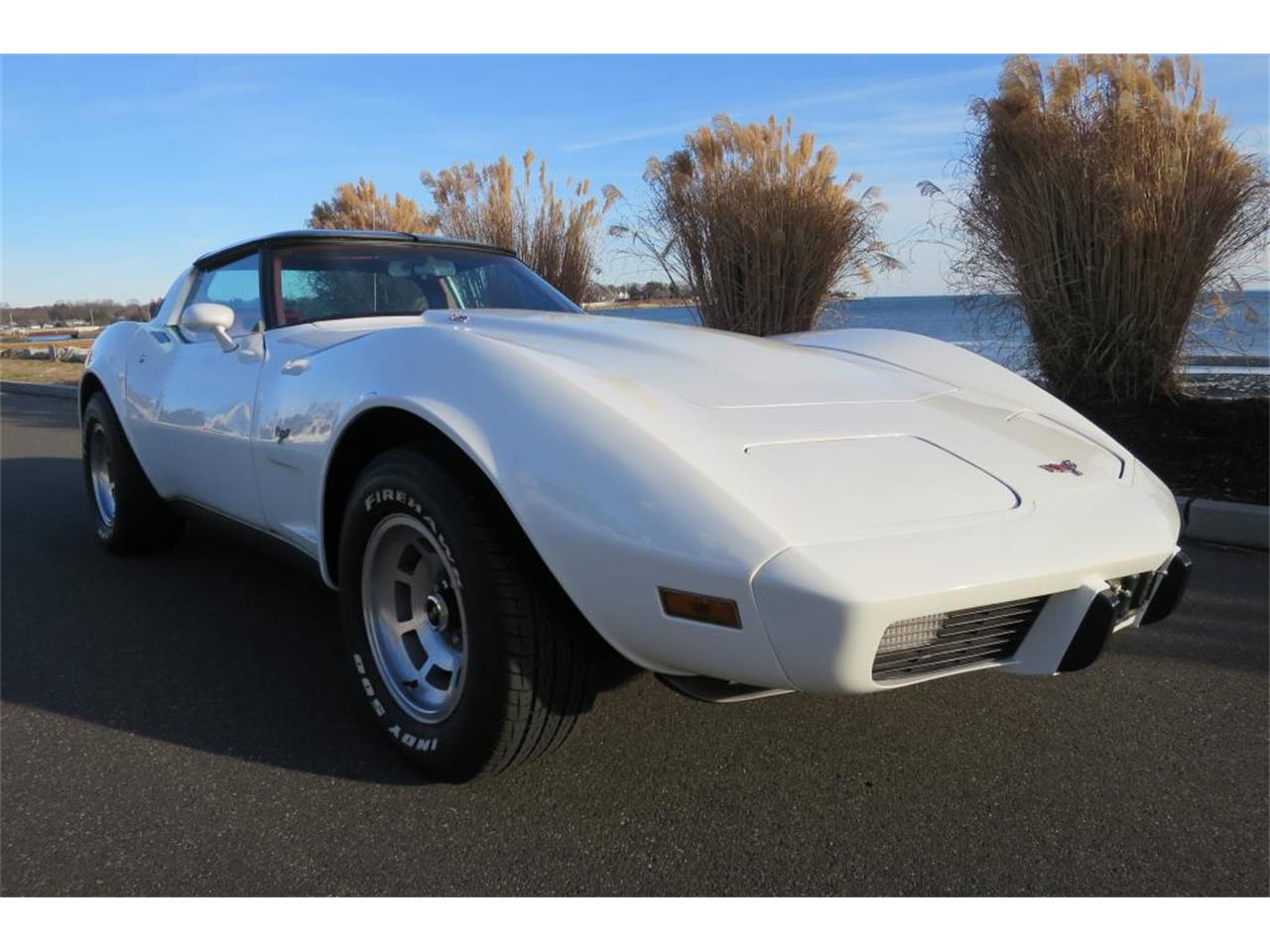 Large Picture of '79 Corvette - $19,800.00 Offered by Napoli Classics - K8EY