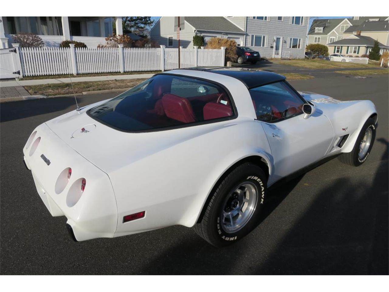 Large Picture of 1979 Chevrolet Corvette located in Milford City Connecticut - K8EY