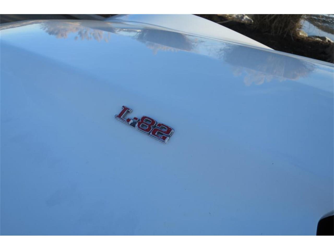 Large Picture of 1979 Chevrolet Corvette located in Connecticut - K8EY