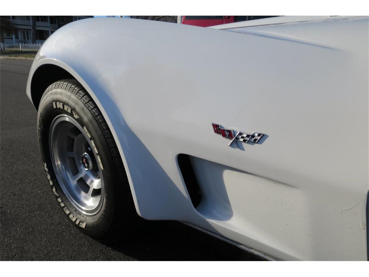 Large Picture of 1979 Chevrolet Corvette located in Connecticut - $19,800.00 Offered by Napoli Classics - K8EY