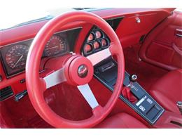 Picture of 1979 Chevrolet Corvette located in Connecticut - $19,800.00 - K8EY