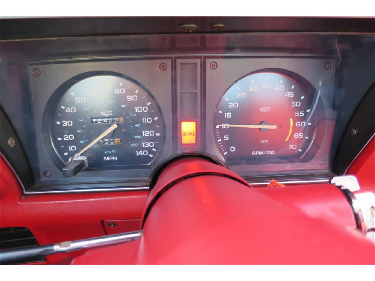 Large Picture of '79 Chevrolet Corvette - $19,800.00 Offered by Napoli Classics - K8EY
