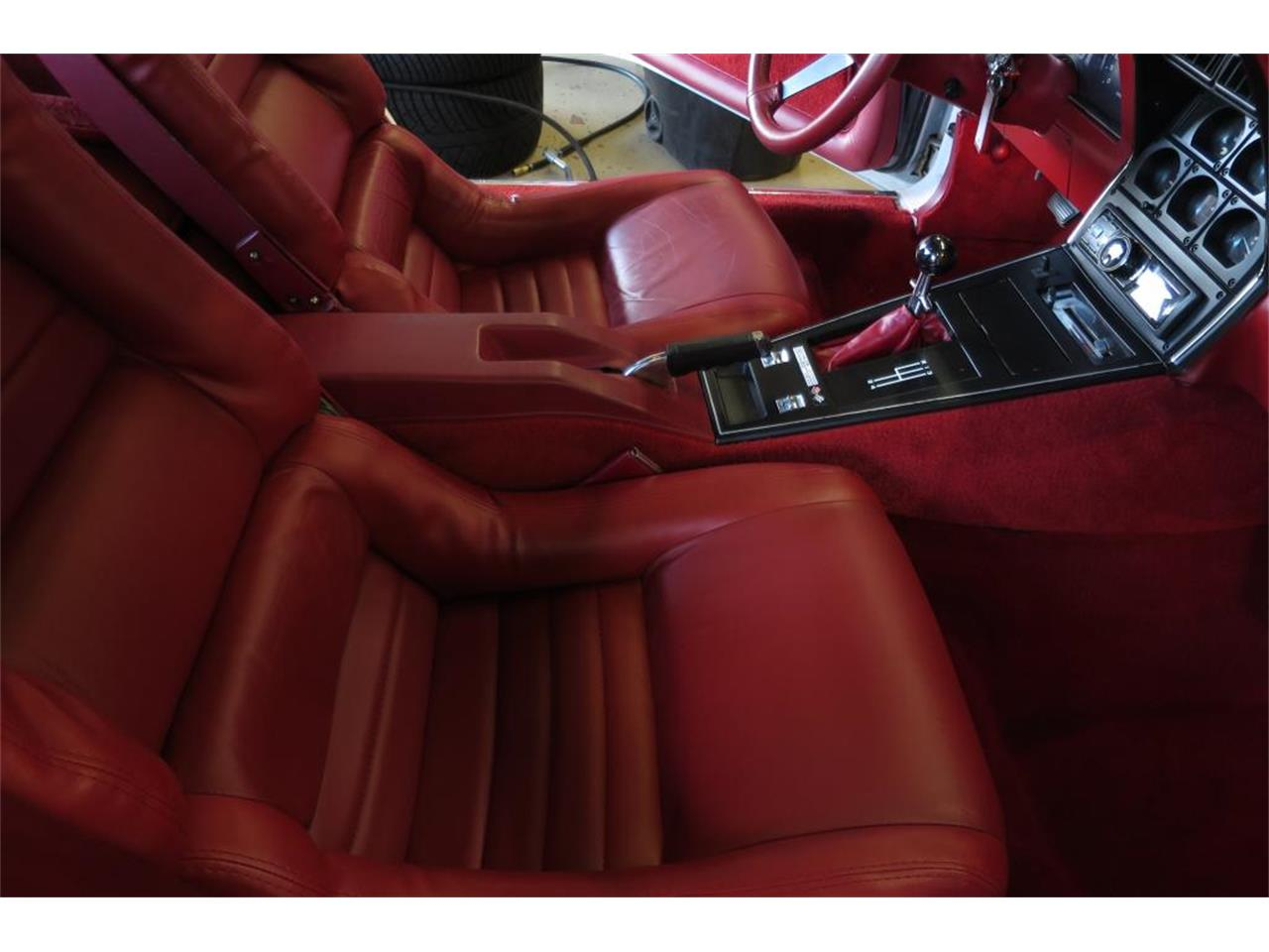 Large Picture of 1979 Chevrolet Corvette Offered by Napoli Classics - K8EY
