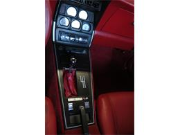 Picture of 1979 Chevrolet Corvette located in Milford City Connecticut - $19,800.00 Offered by Napoli Classics - K8EY