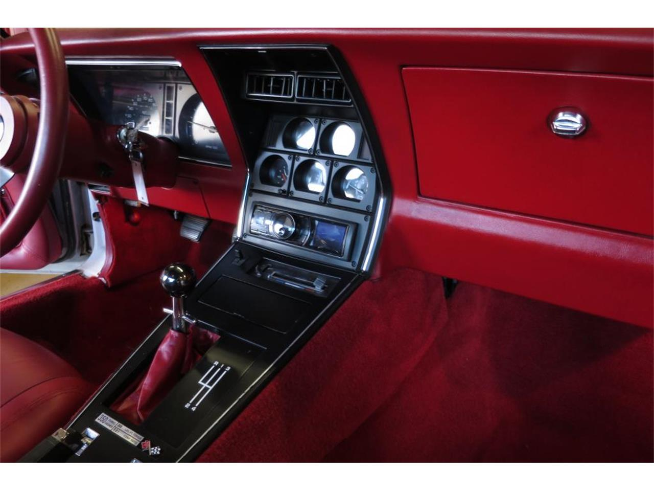 Large Picture of 1979 Corvette located in Connecticut Offered by Napoli Classics - K8EY