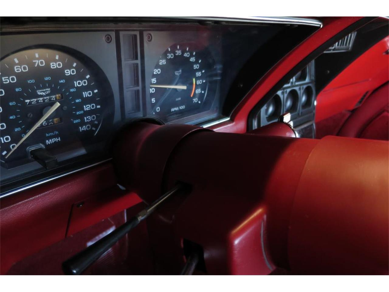 Large Picture of '79 Corvette located in Connecticut Offered by Napoli Classics - K8EY