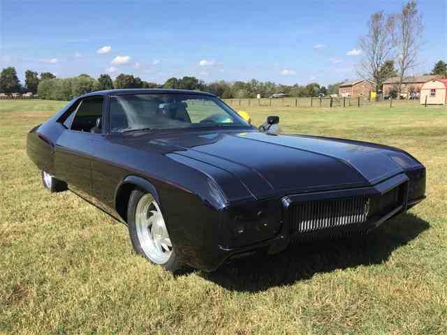 Picture of '70 Riviera - K5MB