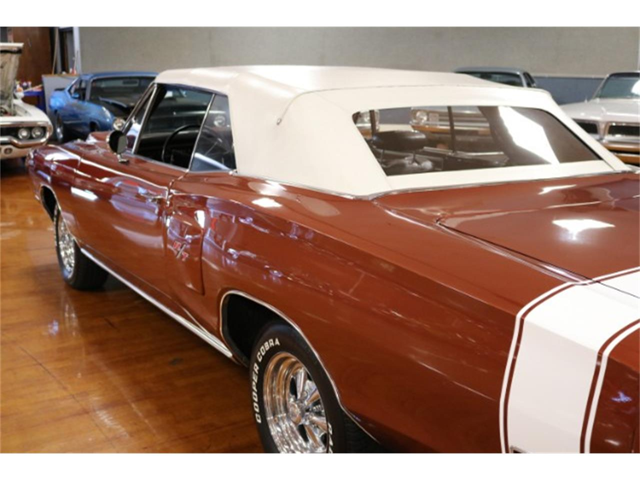 Large Picture of '70 Coronet - K8GG