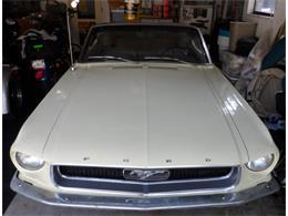 Picture of 1967 Mustang - K8GW