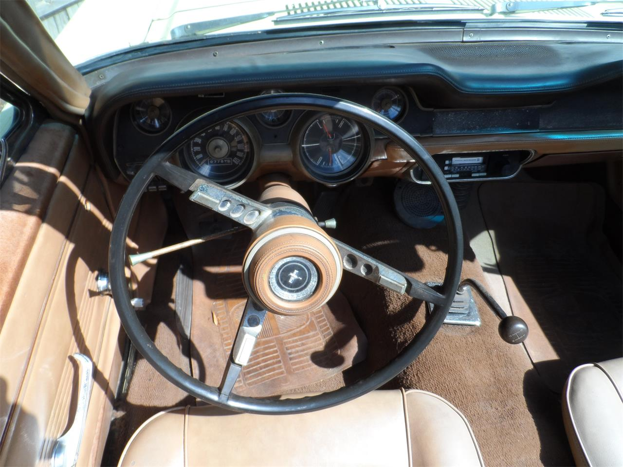Large Picture of 1967 Mustang - $25,000.00 Offered by a Private Seller - K8GW