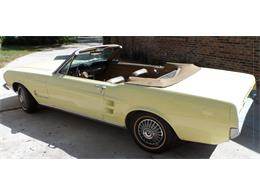 Picture of Classic '67 Ford Mustang Offered by a Private Seller - K8GW